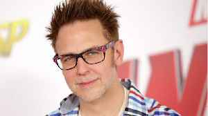 Disney & Marvel Reportedly Won't Bring James Gunn Back After All [Video]