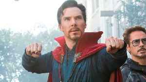 Was 'Avengers: Infinity War' Ending Planned By Doctor Strange? [Video]