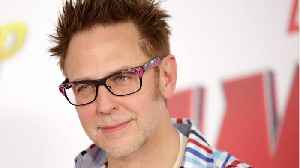 Disney Isn't Rehiring James Gunn For 'Guardians 3' [Video]