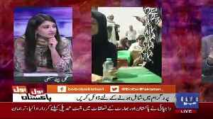 Nusrat Javed Response On Incident In Afghanistan.. [Video]