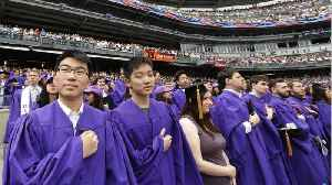 NYU Will Cover Tuition For All Medical Students [Video]