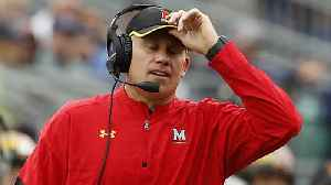 Maryland football head coach DJ Durkin on leave after bullying allegations [Video]