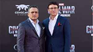 Russo Brothers Rile Up Fandom With New Avengers 4 Title Tease [Video]
