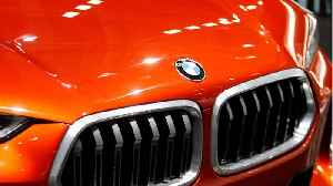BMW Will Launch The New X5 SUV In Mercedes and Porsche's Backyard [Video]