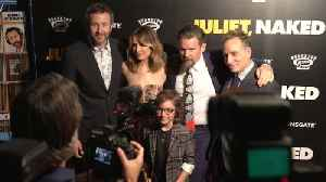 Juliet, Naked NYC Premiere [Video]