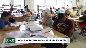 New York State's $12 million mistake and what it means for Western New York schools--6pm [Video]
