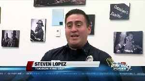 """Tucson Fire to star in A&E's """"Nightwatch Nation"""" [Video]"""