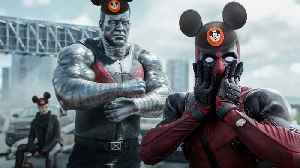 What Will the Disney-Fox Deal Really Cost? [Video]