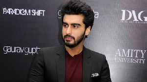 Arjun Kapoor opens up about his marriage plans; Check out here| FilmiBeat [Video]