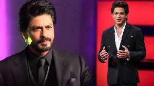 Shahrukh Khan's TED Talks India: Nayi Soch season 2 to return soon! | FilmiBeat [Video]