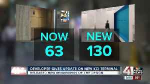 Edgemoor releases new set of renderings for KCI terminal [Video]