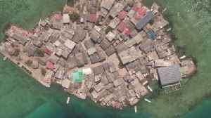 The world's most densely packed island [Video]