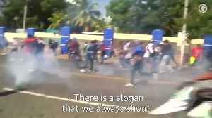 'We are not afraid' Why are Nicaraguans protesting? – video explainer [Video]