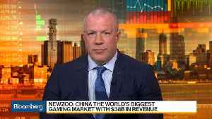 It's a 'Fantastic' Time to Buy Tencent, Krane's Schlarbaum Says [Video]