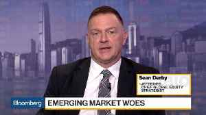 Yuan to Go Through 7 Per Dollar, Jefferies' Darby Says [Video]
