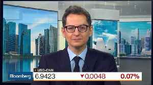 PBOC in Back Seat With the Yuan, Says BofAML's Piron [Video]