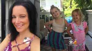 Family Of Missing, Pregnant Mom & Daughters Trying To Join Search [Video]