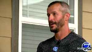 RAW: Chris Watts, husband of missing Frederick woman, interviewed by Denver7's Tomas Hoppough [Video]