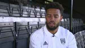 Christie: Fulham must be clinical [Video]