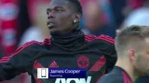 United: No Jose/Pogba bust-up [Video]