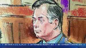 Jury Deliberations In Manafort Trial [Video]