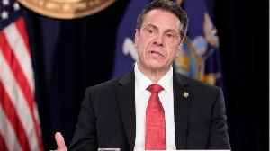 NY Gov. Andrew Cuomo: America 'Was Never That Great' [Video]