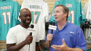 Chris Perkins and Dave Hyde preview Dolphins preseason game against Panthers [Video]