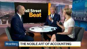 Man Behind Noble Group's Collapse Claims 'Bad Companies Have to Die' [Video]