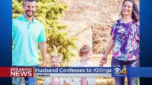 Frederick Missing Mother Case: First Degree Murder Charges For Husband Chris Watts [Video]
