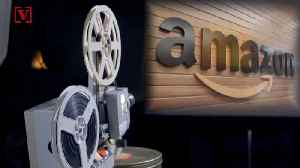 Is Amazon Now Getting Into the Movie Theater Chain Business? [Video]