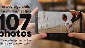 Parents are Preparing their Kids for a Life Online [Video]