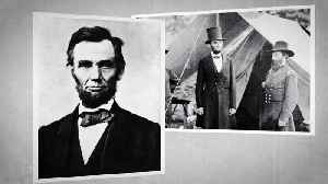 The Leadership of Abraham Lincoln [Video]