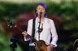 Sir Paul McCartney's new single 'Fuh You' is a 'raunchy love song' [Video]