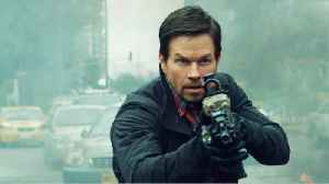 Wahlberg Returns In Another Peter Berg Action Movie [Video]