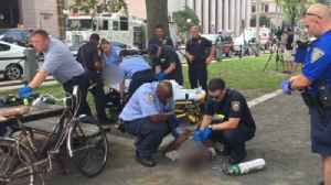 More Overdoses Discovered on New Haven Green Thursday [Video]