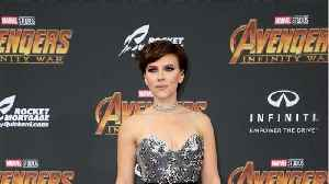 Scarlett Johansson Tops Forbes' Highest-Paid Actress List [Video]
