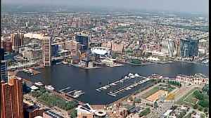 Baltimore Named 'Coolest City On The East Coast' By British Newspaper [Video]