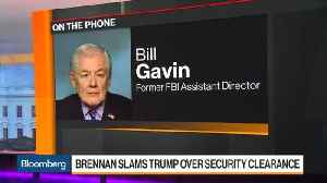 Security Clearance Should Be Revoked for All Who Leave Gov't, Ex-FBI Asst. Dir. Says [Video]