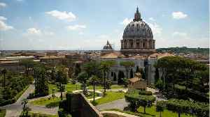 U.S. Bishops Call For Vatican, Lay Abuse Probe Into Ex-Cardinal [Video]