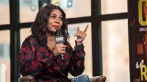 Regina Hall Talks About The Tonal Transition From