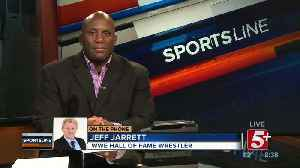 Double J and Emmitt Golden join SportsLine p1 [Video]