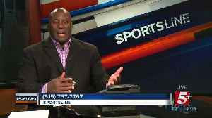 Double J and Emmitt Golden join SportsLine p3 [Video]
