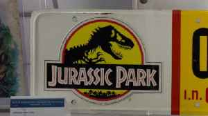 The Original 'Jurassic Park' Movie Is Coming Back To Theatres [Video]