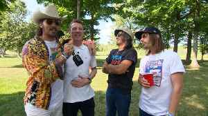 Midland At 2018 Boots And Hearts [Video]