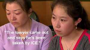 Small Town Fights Restaurant Owner's Deportation [Video]
