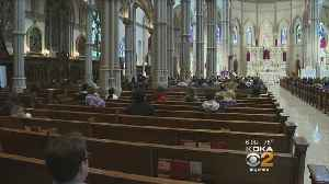 Survivors Network Of Abuse Victims Asks Parishioners To Think Before Donating To Church [Video]