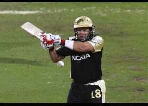 Cricket TV - Brad Hodge Blasts Rajasthan Royals To IPL 2013 Eliminator Victory [Video]