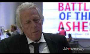 Cricket TV - Jeff Thomson On Fast Bowling - 'Just Get Out There & Work Hard' - Cricket World TV [Video]