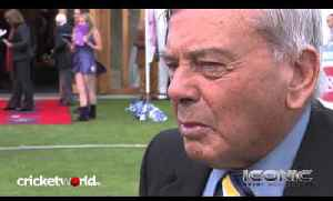 Cricket TV - Yorkshire Will Win The Championship - Dickie Bird - Cricket World TV [Video]