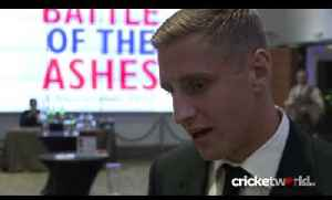 Cricket TV - Spurs Defender Michael Dawson Talks Cricket, Yorkshire & The Ashes - Cricket World TV [Video]